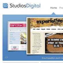 StudiosDigital - Agentur für Interaktive Medien