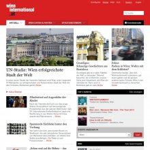 wien international online journal
