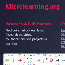 microlearning.org