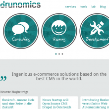 drunomics.com
