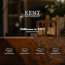 Restaurant Kent