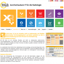 D.A.T.A Corporation GmbH