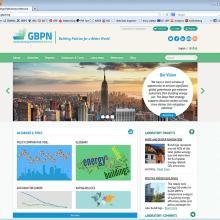 GBPN Wissens- und Daten Portal