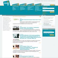 KDZ Website