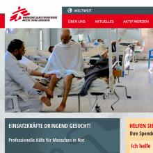 Ärzte ohne Grenzen Österreich