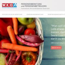 WKO - Fachgruppe der Lebensberater