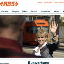 RBS.ch Blog