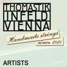 Thomastik Infeld Vienna