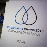 DrupalCamp Vienna 2013