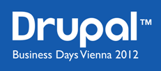 Drupal Business Days Logo